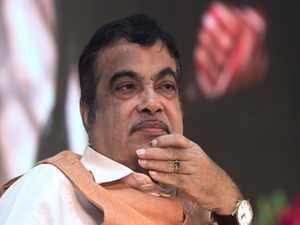 Working on MSMEs reforms to push its GDP share to 50%: Nitin Gadkari
