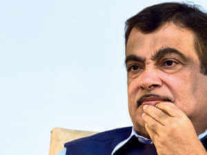 In talks with SBI to jointly run e-commerce portal for MSMEs: Nitin Gadkari